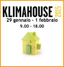 Klimahouse 2015 Serramenti Falegnameria Pellegrini