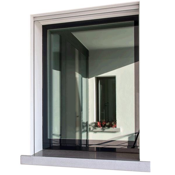 Telai finestre telaio in alluminio with telai finestre - Condensa finestre doppi vetri ...
